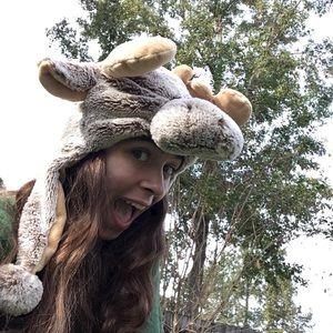 Soft Moose Winter Hat 6bc843bc1bda